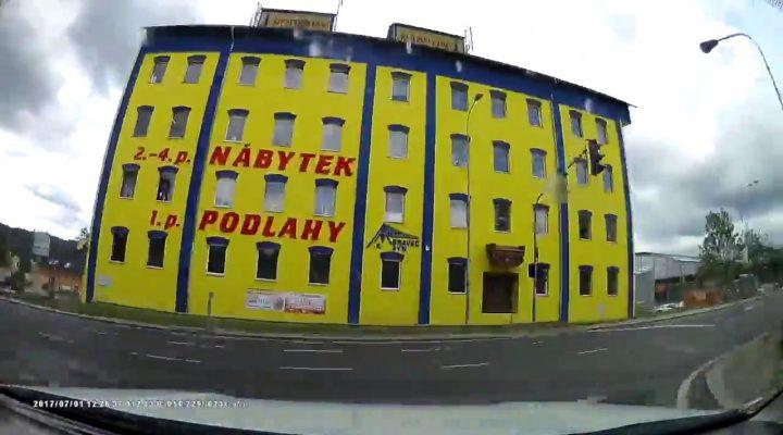 Road trip – 1: Karlovy Vary – Bratislava