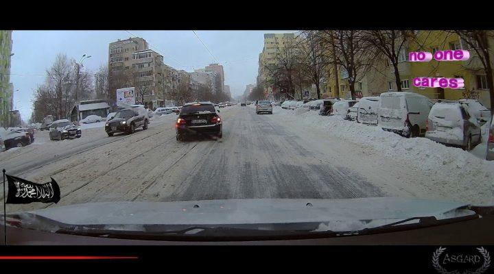 …banalitati din trafic #2