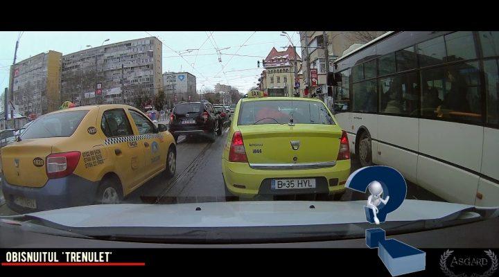 …banalitati din trafic