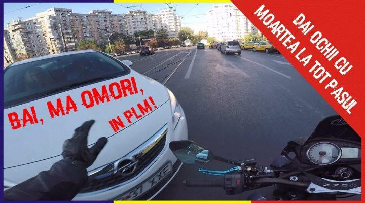 VIATA DE MOTOCICLIST…