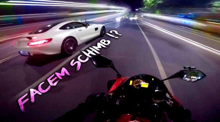 S3 Bucuresting EP.32 Nicio intrecere cu AMG GT