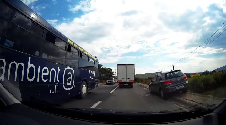 Ziua accidentelor – 4 in 2:30 ore