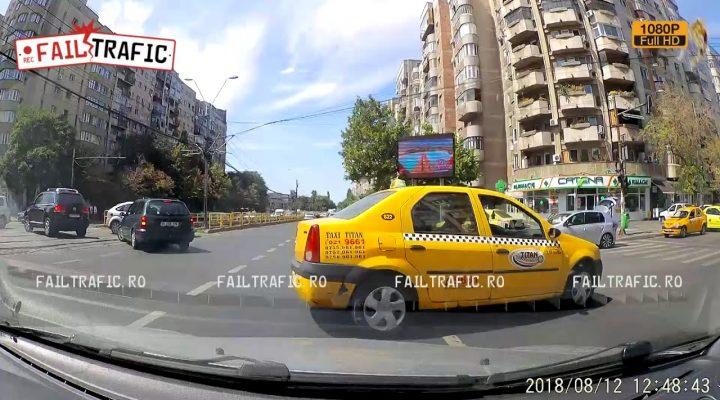 Doar un taximetrist mizerabil
