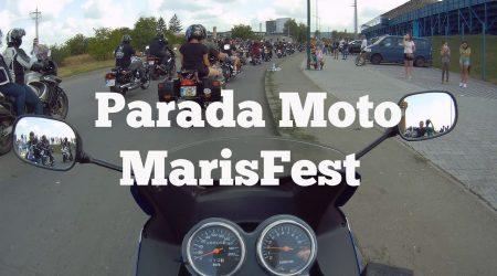 Parada Moto Maris Fest 2018