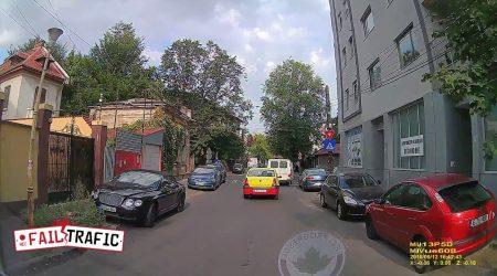 TrafficShits, Ep 4