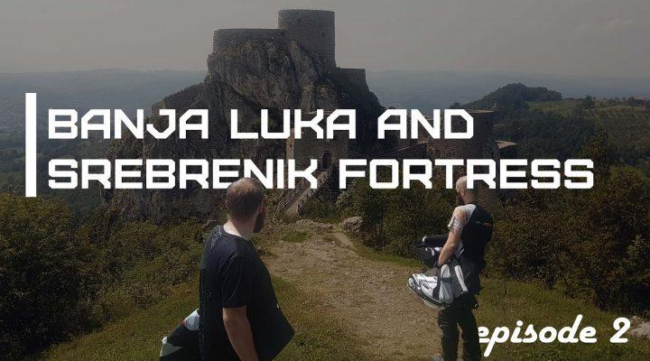 Serbia si Bosnia cu motocicleta