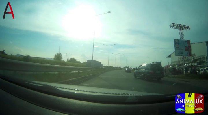 BMW Fuge de politie