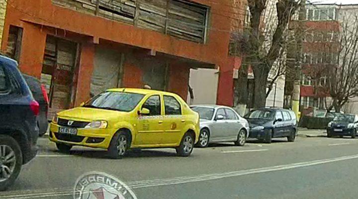 Taxi Zdup