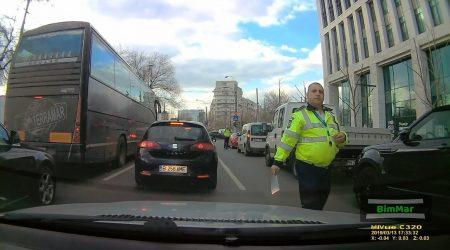 Faze din trafic #6