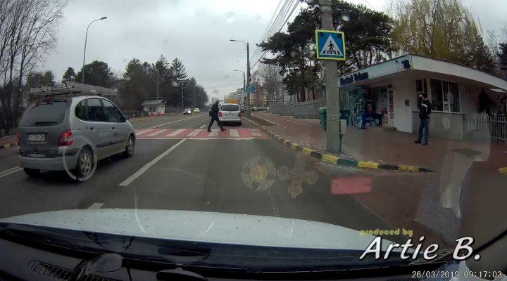 41. Suceava traffic