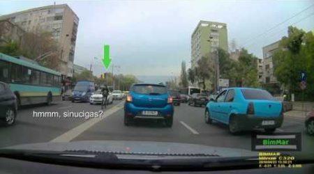 Faze din trafic #8