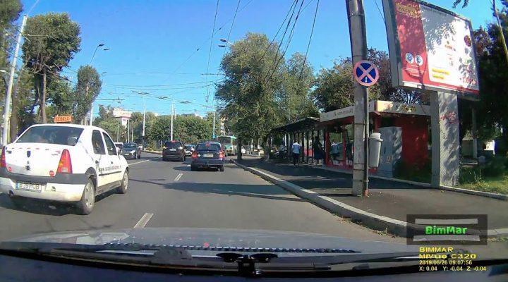 Faze din trafic #10