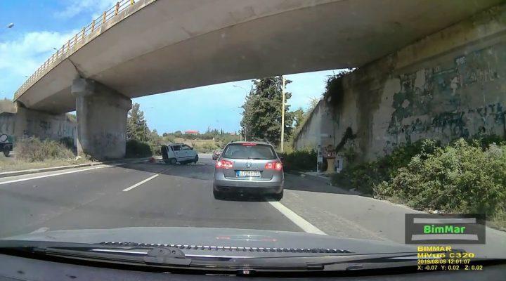 Dupa accident Grecia 09.08.2019