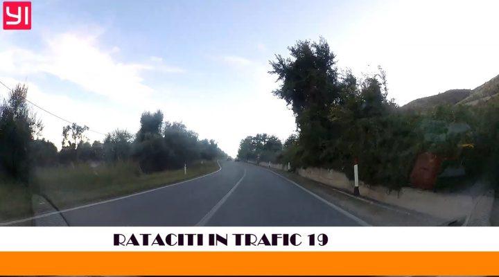 Rataciti in trafic 19