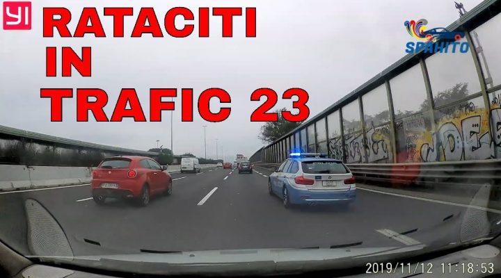 Rataciti in trafic 23