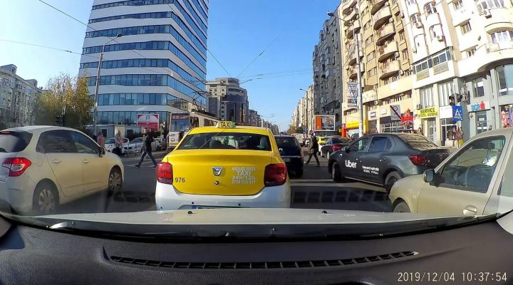 Poc din spate – București [04.12.2019]