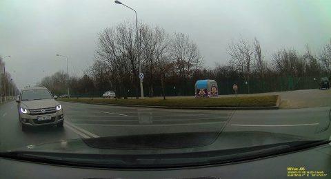 Accident 17.01.2020 Bucuresti