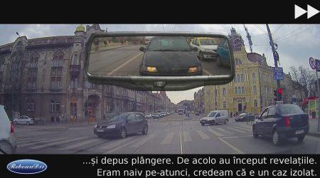Jeguri in trafic (editia medicala)