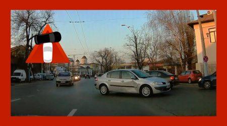 Jeguri urbane – #2 – Trafic Bucureşti