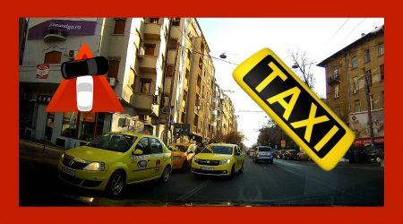 TaximeTRIŞTI – Trafic Bucureşti