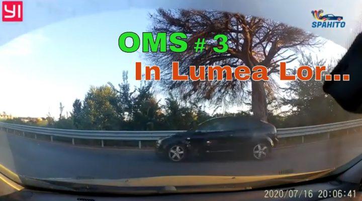 OneMinuteStories: In Lumea Lor…