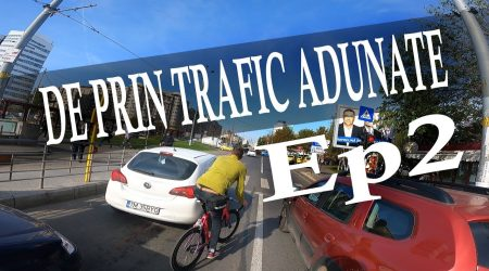 De prin trafic adunate (ICE Traffic ep 02)