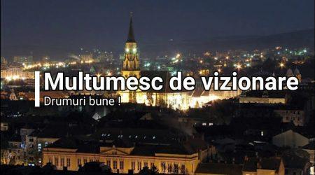 De Prin Traficul Din Cluj Napoca 3