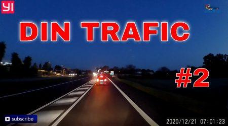 Compilatie Din trafic #2