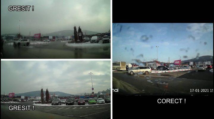 De Prin Traficul Din Cluj Napoca 4