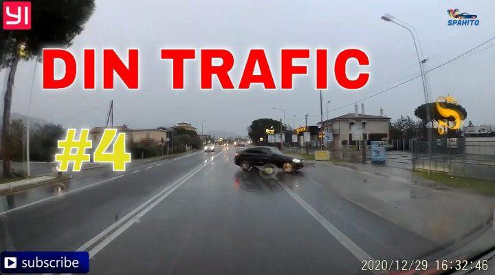 Din trafic #4