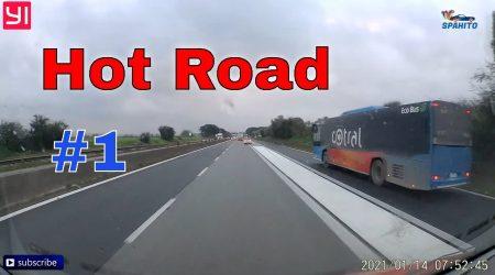 Hot Road #1