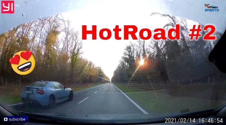 HotRoad #2