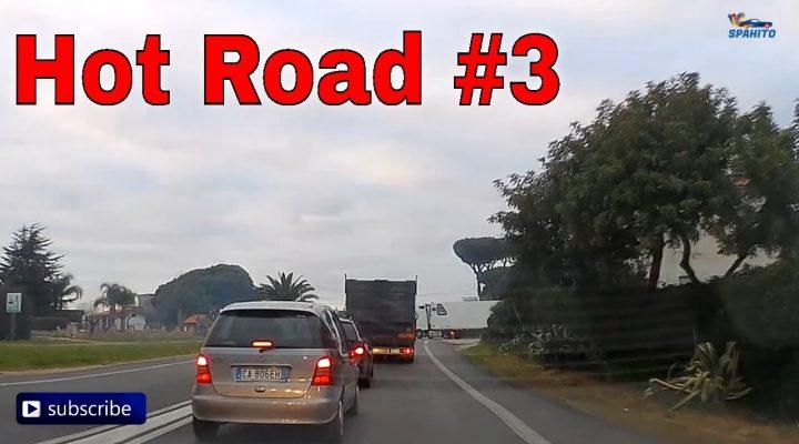 Hot Road #3