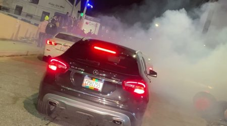 Bad drivers of Atlanta #3