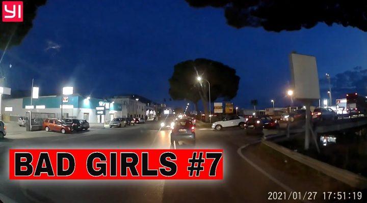 Bad Girls #7