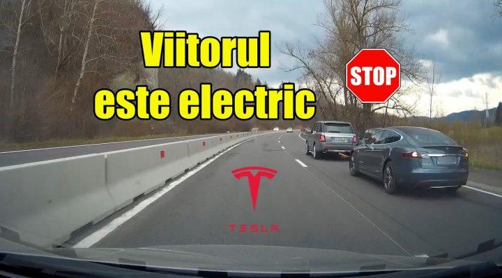 De prin trafic Ep. 34 Viitorul este electric