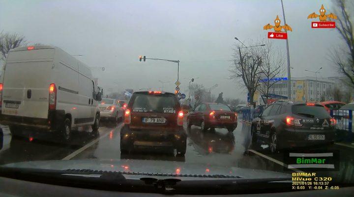 Faze din trafic #18