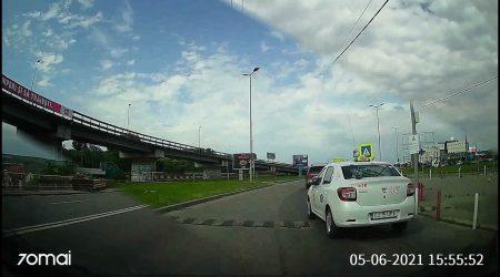 De prin traficul din Cluj-Napoca 10