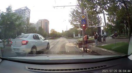 De ce așa – București [20.07.2021]