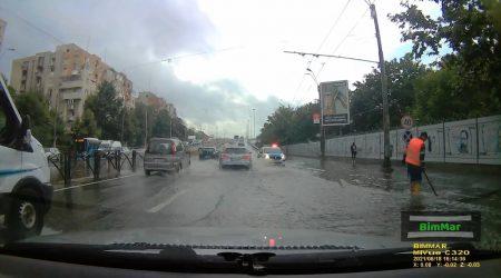 Atunci cand ploua in Bucuresti 🤬🤬🤬