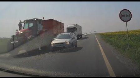 #din_trafic: Românii vor AUTOSTRAZI! (chiar daca unii nu stiu sa le foloseasca)