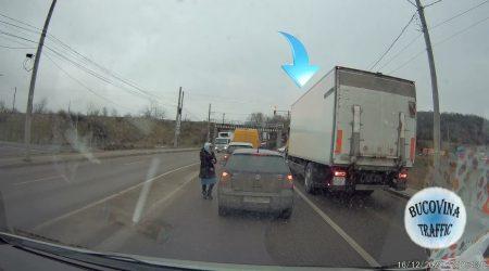 """60.  """"Profesionisti"""" prin trafic in Bucovina"""