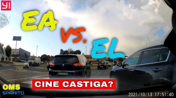 EA vs EL … Cine castiga?